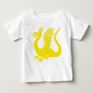 Norse dargon baby T-Shirt