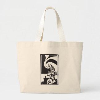 Norse God Thor Bag