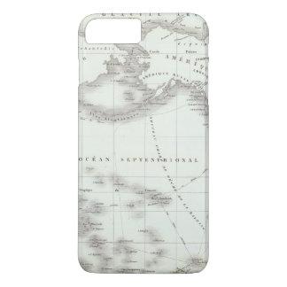 North America 16 iPhone 7 Plus Case