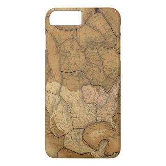 North America 29 2 iPhone 7 Plus Case