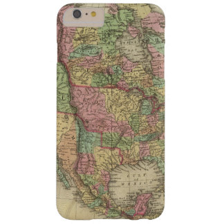 North America 31 Barely There iPhone 6 Plus Case