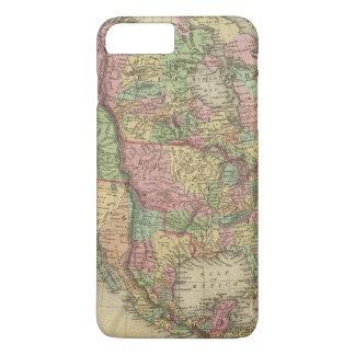 North America 31 iPhone 7 Plus Case