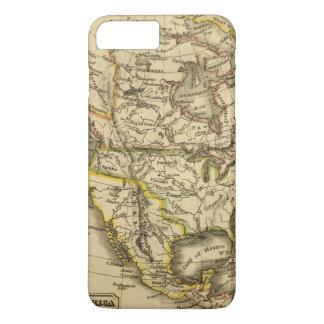 North America 40 iPhone 7 Plus Case