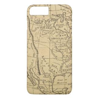 North America 44 iPhone 7 Plus Case