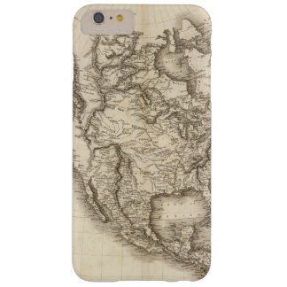 North America 47 Barely There iPhone 6 Plus Case