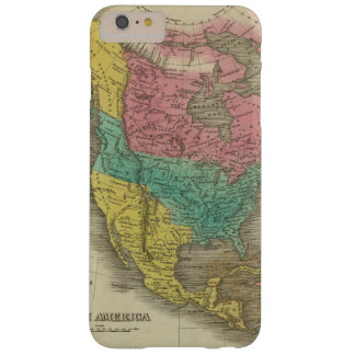 North America 5 Barely There iPhone 6 Plus Case