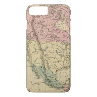 North America 6 iPhone 7 Plus Case