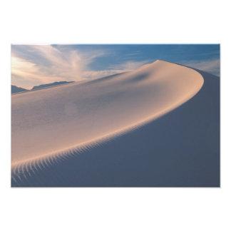 North America, America, New Mexico, White 2 Photograph