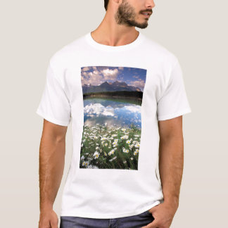 North America, Canada, Alberta, Banff National 2 T-Shirt