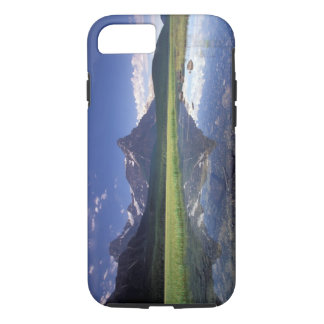 North America, Canada, Alberta, Banff National 3 iPhone 7 Case