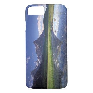 North America, Canada, Alberta, Banff National 3 iPhone 7 Case