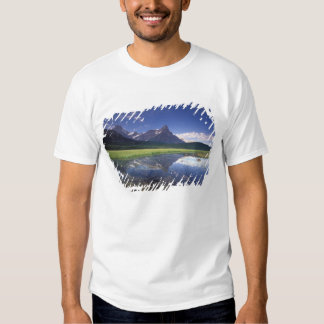 North America, Canada, Alberta, Banff National 3 Shirt