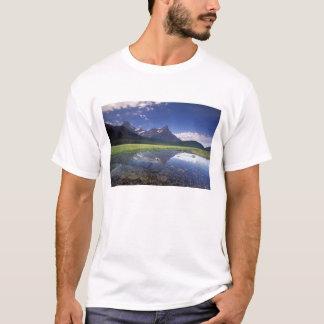 North America, Canada, Alberta, Banff National 3 T-Shirt