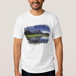 North America, Canada, Alberta, Banff National Tee Shirt