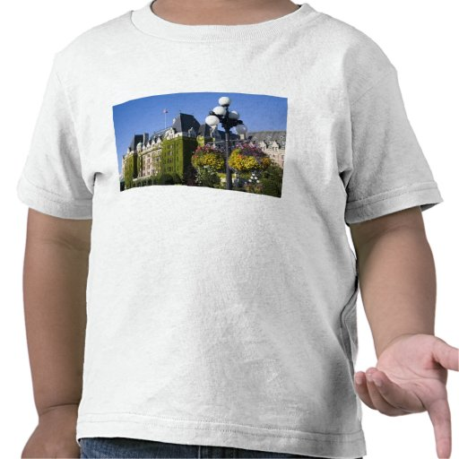 North America, Canada, British Columbia, 5 Shirts