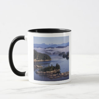North America, Canada, British Columbia, Johnson Mug