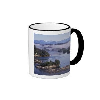 North America, Canada, British Columbia, Johnson Ringer Coffee Mug