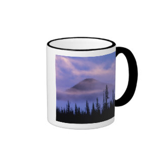 North America, Canada, Northwest Territories, Ringer Coffee Mug