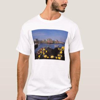 North America, Canada, Nova Scotia, Peggy's T-Shirt