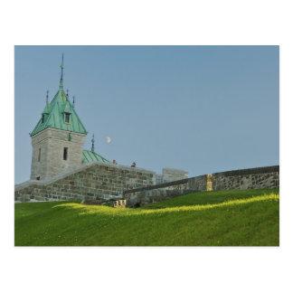 North America, Canada, Quebec, Old Quebec City. 2 Postcard