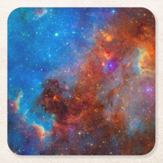North America Nebula Coaster