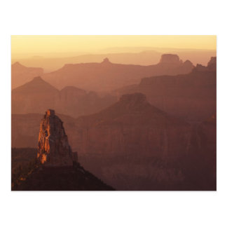 North America, U.S.A., Arizona, Grand Canyon, Postcard
