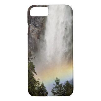 North America, U.S.A., California, Yosemite iPhone 7 Case
