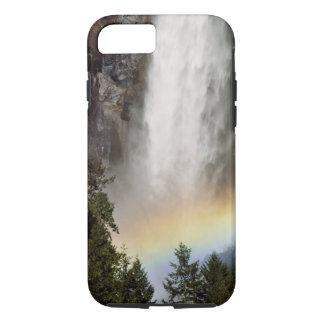 North America, U.S.A., California, Yosemite iPhone 7 Case