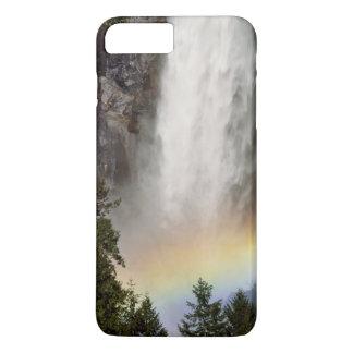 North America, U.S.A., California, Yosemite iPhone 7 Plus Case