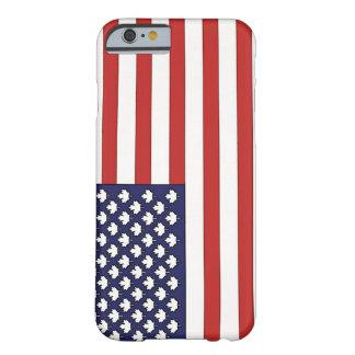 North America Unite! Phone Case 2