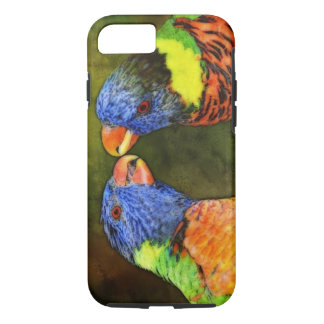 North America, USA, Florida, Tampa, digitally iPhone 7 Case