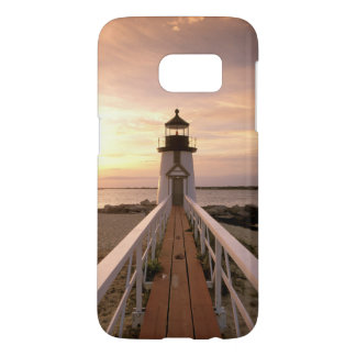 North America, USA, Massachusetts, Nantucket 4 Samsung Galaxy S7 Case