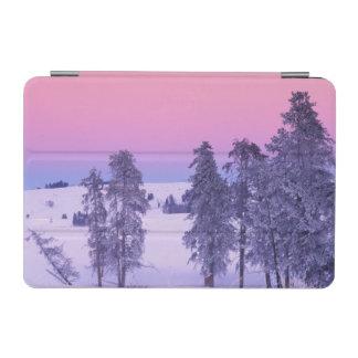 North America, USA, Montana, Yellowstone iPad Mini Cover