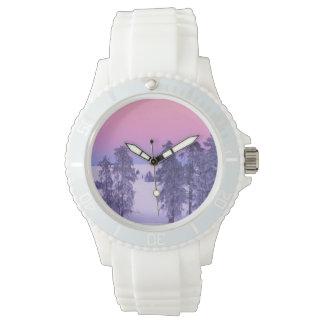North America, USA, Montana, Yellowstone Watches
