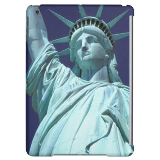 North America, USA, New York, New York City. 7 iPad Air Cover