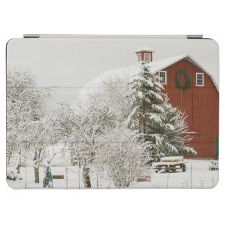 North America, USA, WA, Whidbey Island. iPad Air Cover