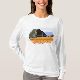 North America, USA, Washington, Skagit Valley. 2 T-Shirt