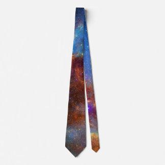 North American Nebula Tie