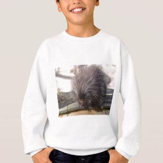 North American porcupine Sweatshirt