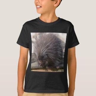 North American porcupine T-Shirt