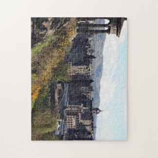 North Bridge, Edinburgh Puzzle