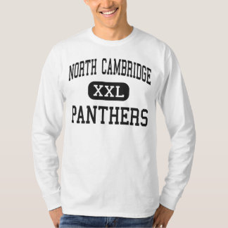 North Cambridge - Panthers - North Cambridge T-Shirt