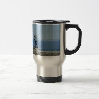 North cape travel mug
