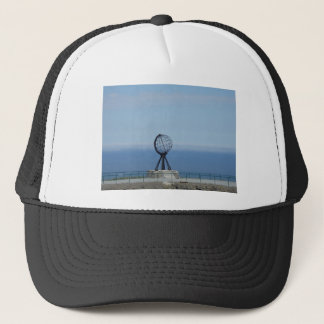 North cape trucker hat
