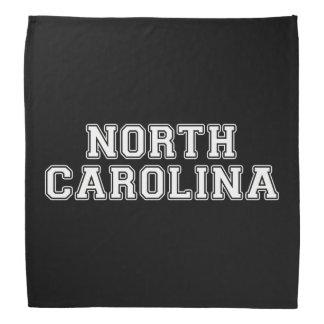 North Carolina Bandana