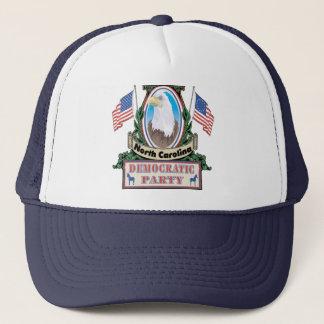 North Carolina Democrat Party Hat