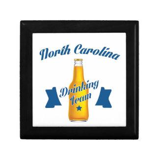 North Carolina Drinking team Gift Box