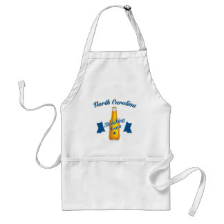 North Carolina Drinking team Standard Apron