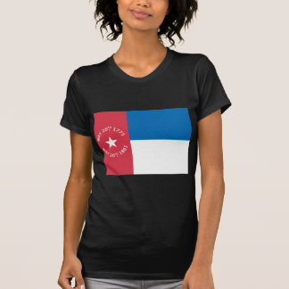 North Carolina Flag (1861-1885) T-Shirt