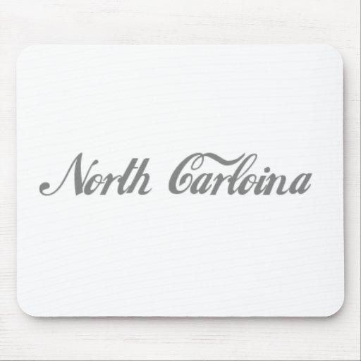 North Carolina Gifts Mouse Mats